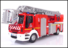 TRUCKS, BUSES, FIRE & EMERGENCY