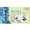 Saturn Inc Skylab 2 1/400